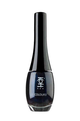 KOH Colours: Nr. 129 Navy, Nagellack 10 ml