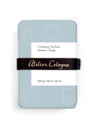 ATELIER COLOGNE: Oolang Infini, Seife 200 g