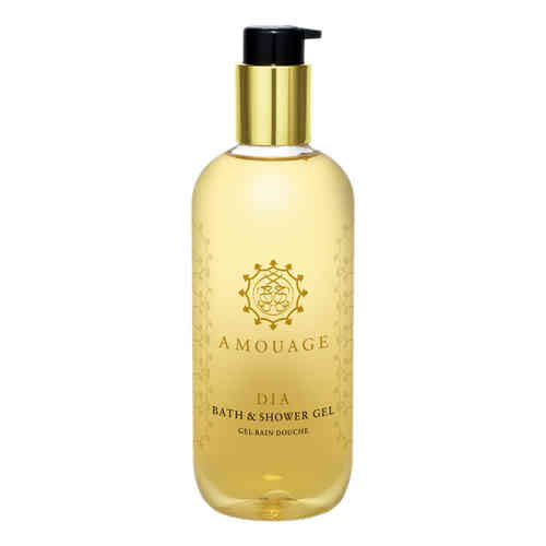 AMOUAGE: Dia Woman, Bath & Shower Gel 300 ml