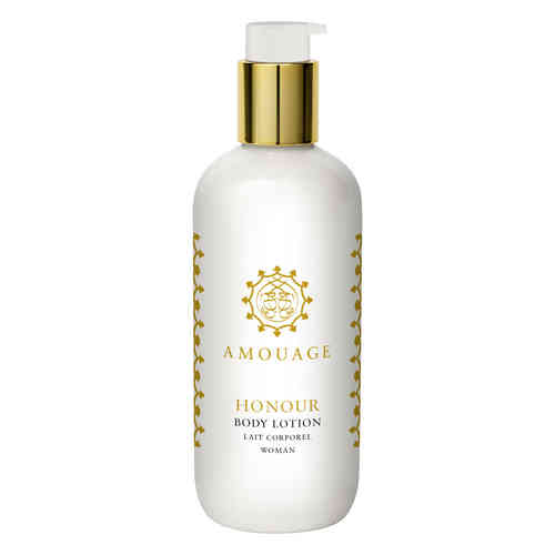 AMOUAGE: Honour Woman, Body Lotion 300 ml