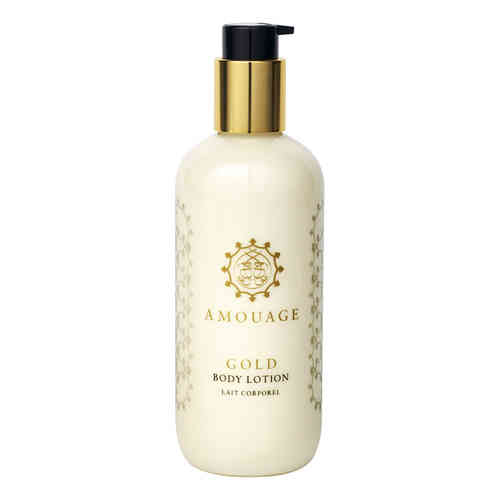 AMOUAGE: Gold Woman, Body Lotion 300 ml