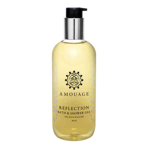 AMOUAGE: Reflection Man, Bath & Shower Gel 300 ml
