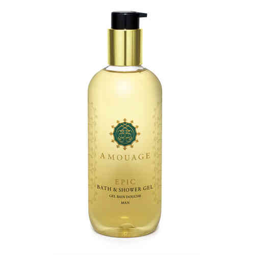 AMOUAGE: Epic Man, Bath & Shower Gel 300 ml