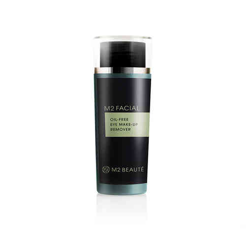 M2 BEAUTÉ: Oil-Free Eye Make-up Remover 150 ml