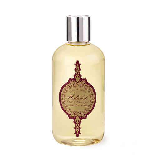 PENHALIGON'S: Malabah Bath & Shower Gel 300 ml