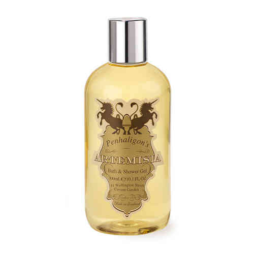 PENHALIGON'S: Artemisia Bath & Shower Gel 300 ml