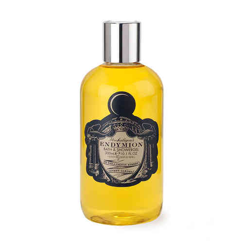 PENHALIGON'S: Endymion Bath & Shower Gel 300 ml