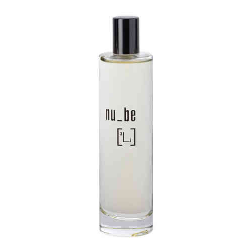 nu_be: Lithium [3Li], Eau de Parfum 100 ml