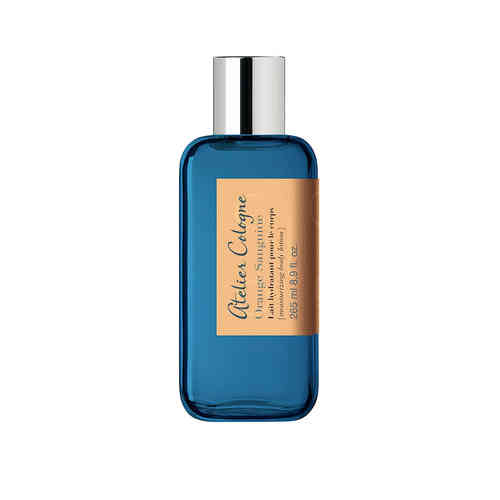ATELIER COLOGNE: Orange Sanguine, Moisturizing Body Lotion 265 ml
