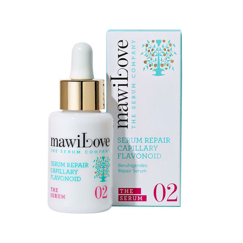mawiLove: 02 Serum Repair Capillary Flavonoid, 30 ml
