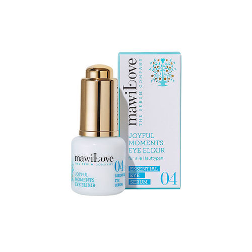 mawiLove: 04 Joyful Moments Eye Elixir, 15 ml