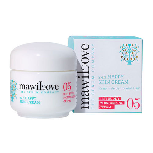mawiLove: 05 24h Happy Skin Cream, 50 ml