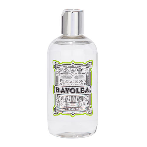 PENHALIGON'S: Bayolea Hair and Body Wash, Waschgel 300 ml