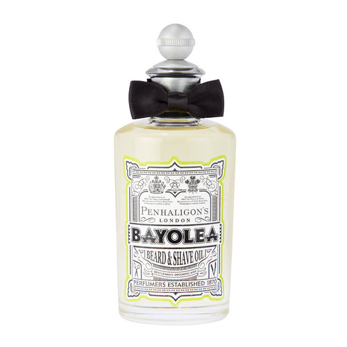 PENHALIGON'S: Bayolea Beard and Shave Oil, Bartöl Rasieröl 100 ml