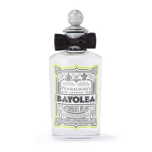 PENHALIGON'S: Bayolea Aftershave Splash, Rasierwasser 100 ml