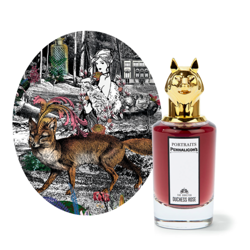 PENHALIGON'S: The Coveted Duchess Rose, Eau de Parfum 75 ml