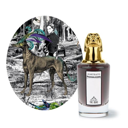 PENHALIGON'S: Much Ado About The Duke, Eau de Parfum 75 ml