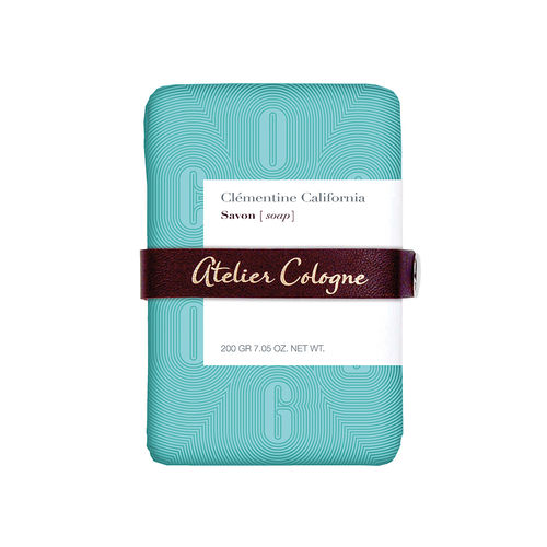 ATELIER COLOGNE: Clémentine California, Seife 200 g