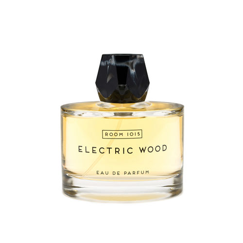 ROOM 1015: Electric Wood, Eau de Parfum 100 ml