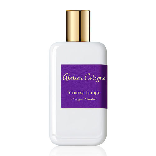 ATELIER COLOGNE: Mimosa Indigo, Cologne Absolue