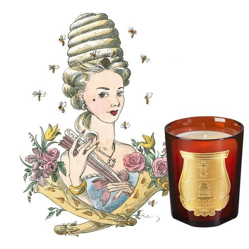 TRUDON: Cire, Classic Candle, Duftkerze 270 g